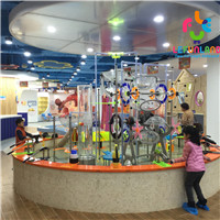 Lefunland Water Play I