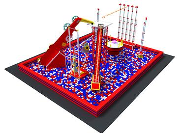 Ball Pool Kingdom I